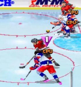 NHL Open Ice