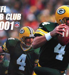 Quarterback Club 2001