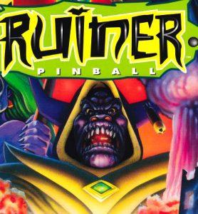 Ruiner Pinball