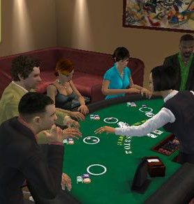 VIP Casino Blackjack